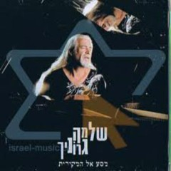 Journey To The Source (CD2) - Shlomo Gronich