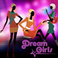 2011 Club Dream Girls - Dream Girls