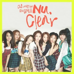 NU.CLEAR (Mini Album Vol. 4)