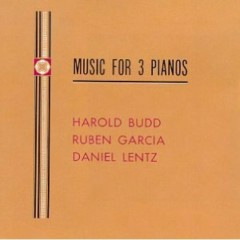 Music For 3 Pianos