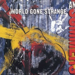 World Gone Strange - Andy Summers
