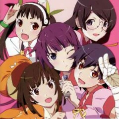Bakemonogatari Complete Music Works Songs & Soundtracks CD4