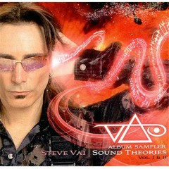 Sound Theories Vol 1 - The Aching Hunger - Steve Vai