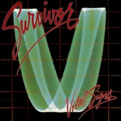 Vital Signs (Japan Remasters) - Survivor