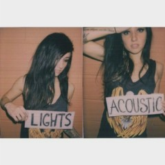 Acoustic EP - Lights