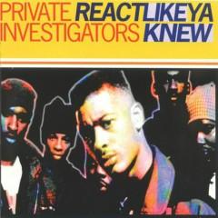 Re Act Like Ya Knew (Mix)