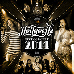 Live Concert 2014 (Live Album)