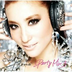 DJ Kaori's Party Mix 3 (CD1)
