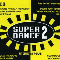 Super Dance (Plus) 2 CD3