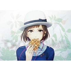 Sugary Talk [Assort] - Tokyo Audio Waffle