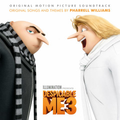 Despicable Me 3 OST