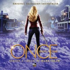 Once Upon A Time Season 2 OST (Pt.1) - Mark Isham