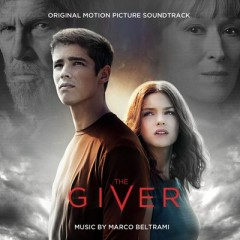 The Giver (Score) - Marco Beltrami