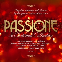 Passione A Christmas Collection