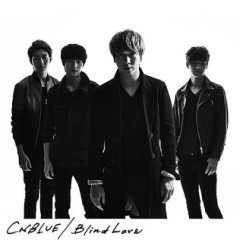 Blind Love (Japanese Album) - CNBlue