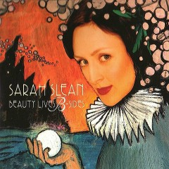Beauty Lives - Sarah Slean
