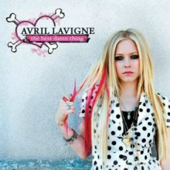 Avril Lavigne Collection (CD 3)