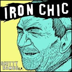 Shitty Rambo - EP