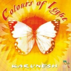 Colours Of Light  - Karunesh