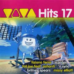 Viva Hits Vol.17 CD4