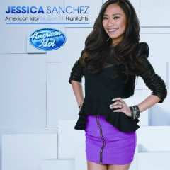 Jessica Sanchez-American Idol Season 11 Highlights - Jessica Sanchez