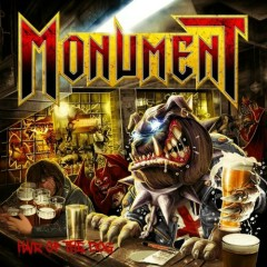 Hair Of The Dog - Monument