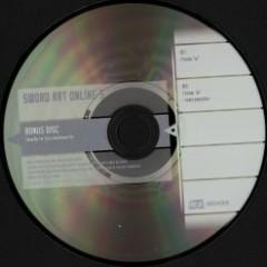 Sword Art Online Bonus Disc 5 - Kanae Ito