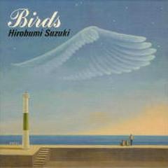 Birds - Hirobumi Suzuki