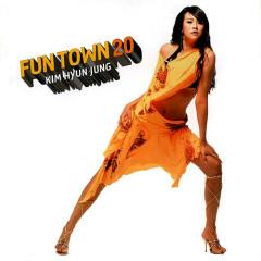 Fun Town 20 - Kim Hyun Jung
