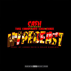 Hype Beast (Single) - Ca$h, Trill Sammy, Dice Soho, Khalil