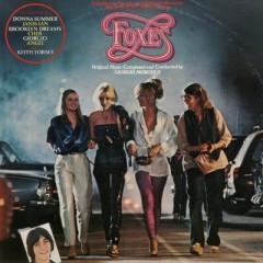 Foxes (Score)  - Giorgio Moroder