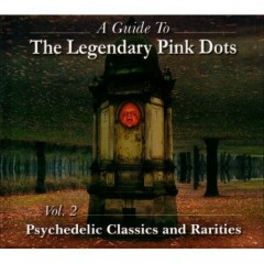Psychedelic Classics And Rarities (CD2)