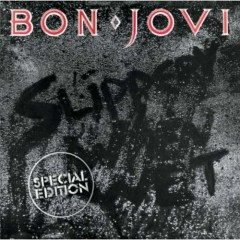 Slippery When Wet [Japan remastered 2007 edition] - Bon Jovi