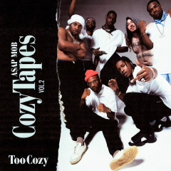Cozy Tapes, Vol. 2: Too Cozy - A$AP Mob