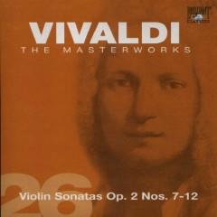 Vivaldi - The Masterworks CD 26 (No. 1)