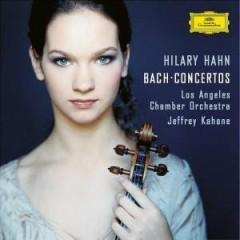 Bach, Violinkonzerte BWV 1041-1043, 160