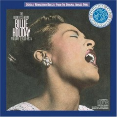 The Quintessential Billie Holiday