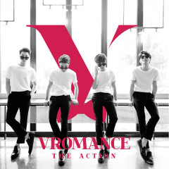 THE ACTION - Vromance