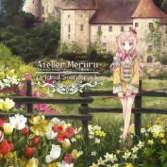 Atelier Meruru Original Soundtrack CD1