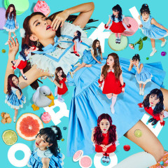 Rookie (4th Mini Album)