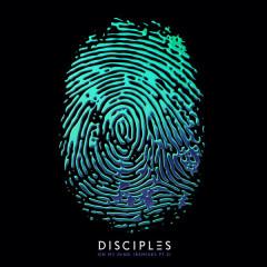 On My Mind (Remixes, Pt. 2) (Single) - Disciples