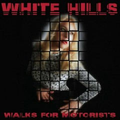 Walks For Motorists - White Hills