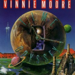 Time Odyssey - Vinnie Moore
