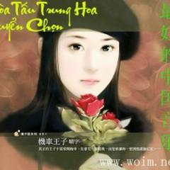 Hòa Tấu Trung Hoa Tuyển Chọn IV (CD2)