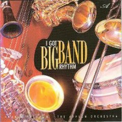 I Got Big Band Rhythm - John Herberman