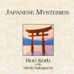 Japanese Mysteries - Ron Korb