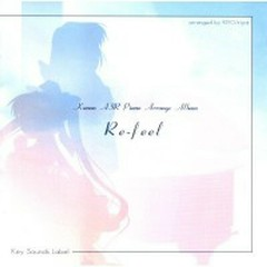 Kanon AIR Piano Arrange Album Re-feel