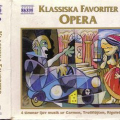 Klassiske Favoritter Opera III