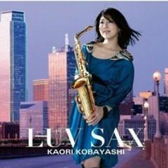 Luv Sax - Kobayashi Kaori