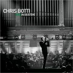 Live - In Boston  - Chris Botti